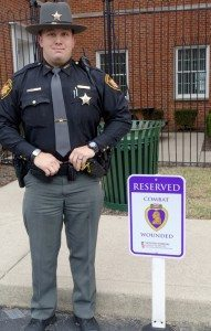 Deputy Ruck