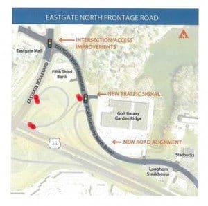 Eastgate Interchange