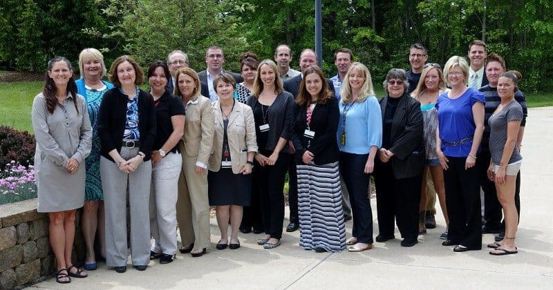 The Clermont County Opiate Task Force, May 2015.