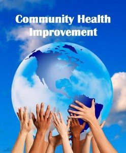health improvement