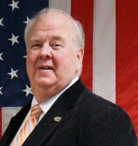 Humphrey CCAO nomination