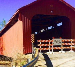 Stonelick Covered Bridge