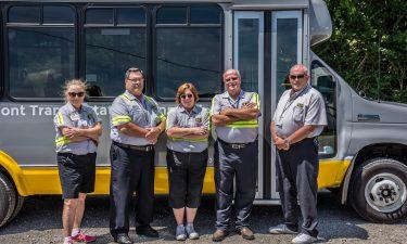 CTC, CTC drivers, vehicle operators, buses