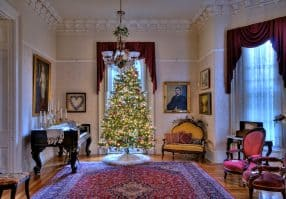 Mark Your Calendar: Holidays at the Promont
