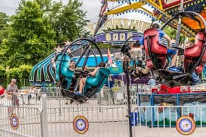 Clermont County Fair July 23-29